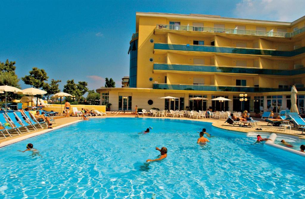 Hotel Valverde Cesenatico Italia Cesenatico  Bookingcom