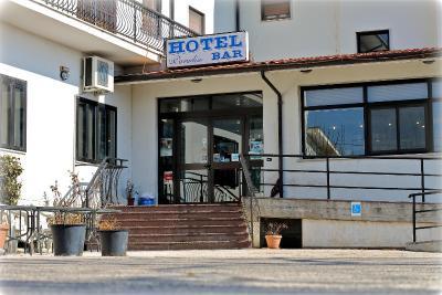 Hotel Paradiso Italia Celano  Bookingcom