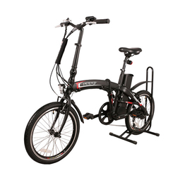 20 inch electric bicycle