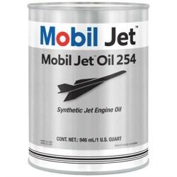 Mobille Jet Oil 254