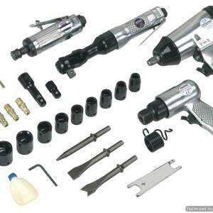 Air Tools & Accessories