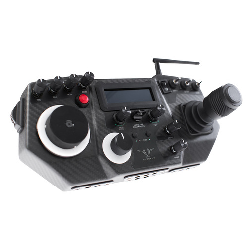 MōVI Controller