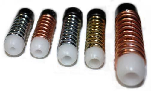 No-Mar Drill Stop 5 Piece Set