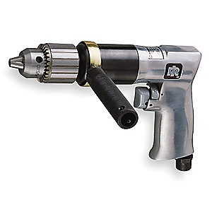 Ingersoll Rand IR -7803 A 1/2 Air Drill
