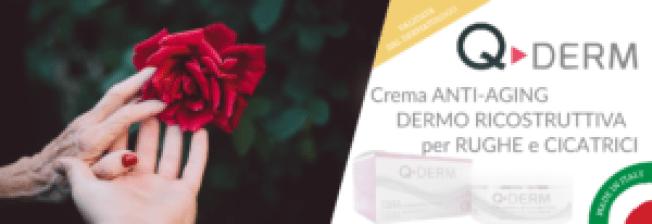 crema rughe Q-Derm