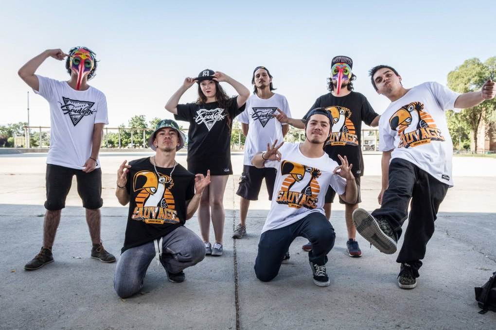 Urban garments, apparel, fashion wear, clothing manufacturing, exporter, Q2TextilVertrieb