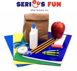 SeriousFun after school program in Fall 2020