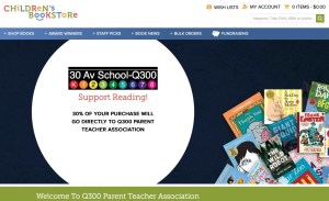 Read more about the article Q300 PTA Online Book Fair (May 1-15, 2021)