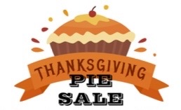 Read more about the article Thanksgiving Pie Sales 2021