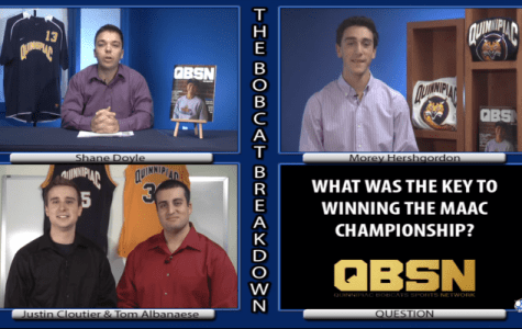 Bobcat Breakdown: 11/19/13
