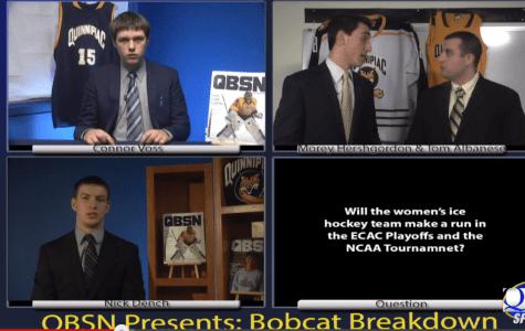 QBSN Presents: Bobcat Breakdown: 2/11/14