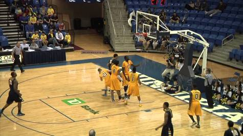 Canisius defeats Quinnipiac 86-74 in MAAC action