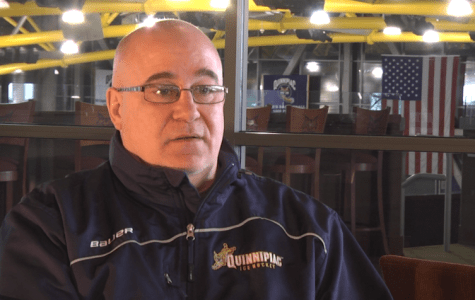 Rick Seeley resigns as women's ice hockey head coach