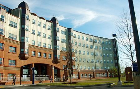 Quinnipiac University students react to current lawsuit against Hamden