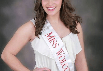 QuinniPeople: Alexa Farrell to compete in Miss Connecticut pageant