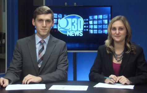 Q30 Newscast: 10/21/15