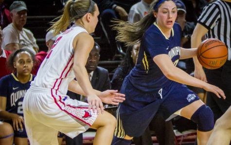 Quick hits: Quinnipiac women's basketball bounces back in win at Northeastern
