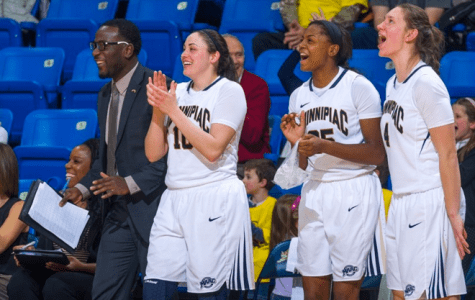 Quinnipiac women's basketball looks to extend winning streak
