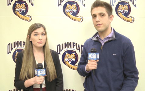 The Rebound: Quinnipiac falls to Clarkson 1-0 in the first round of the NCAA Tournament