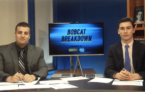 QBSN Presents: Bobcat Breakdown 3/1/16