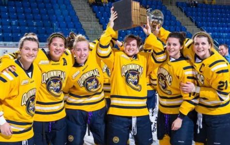 NCAA Tournament preview: Quinnipiac and Clarkson meet up for the fourth time this season