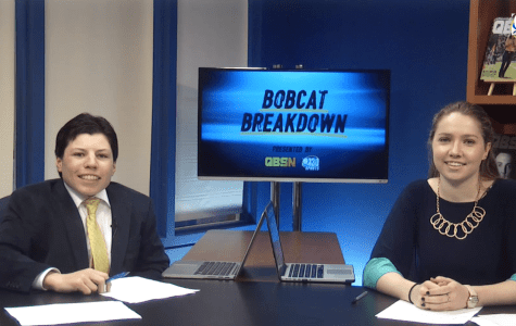 QBSN Presents: Bobcat Breakdown 4/12/16