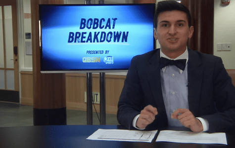 QBSN Presents: Bobcat Breakdown 10/10/16