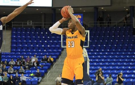 Quinnipiac drops sixth straight heading into the MAAC Tournament