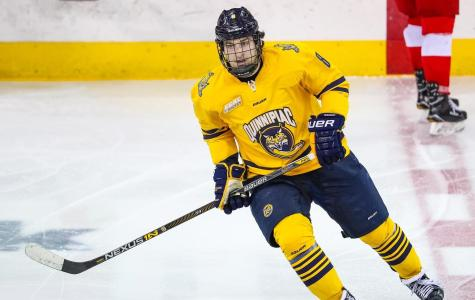 Bobcats fend off Saints 3-2, move on to semifinals in Lake Placid