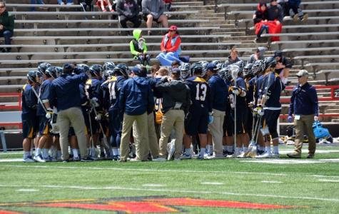 Quinnipiac men's lacrosse has its back against the wall as the season winds down