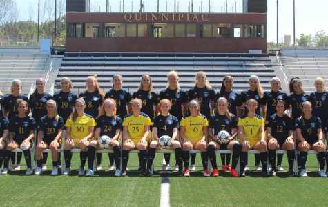 Quinnipiac women's soccer breaks in new stadium with 2-0 win over Army