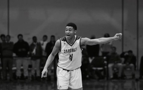 Becoming a Bobcat: Tyrese Williams committed to Quinnipiac men's basketball on Sunday