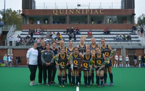 Quinnipiac field hockey beats Siena 3-2