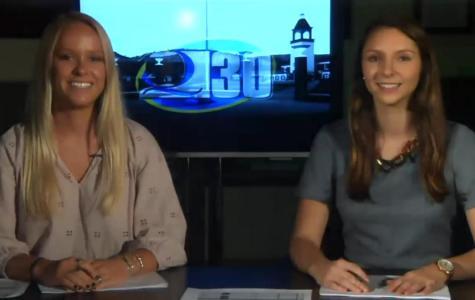 Q30 Newscast: 11/01/17