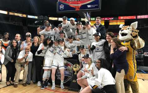 The Quinnipiac Bobcats are champions again, defeating Marist 67-58 for an automatic bid to the NCAA Tournament