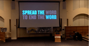 LIVE STREAM: Best Buddies Event Spread the Word to End the Word