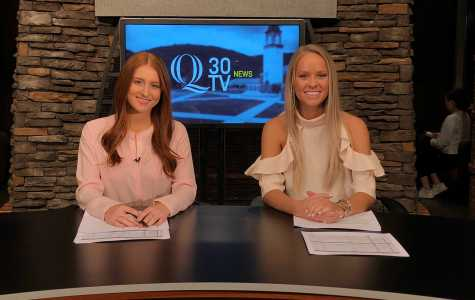 Q30 Newscast: 4/25/18
