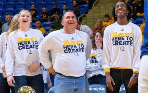 Former Quinnipiac women's basketball assistant coach Mountain MacGillivray to be named La Salle head coach