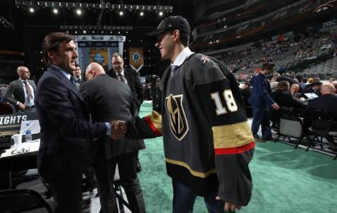 Incoming Quinnipiac freshman drafted in 2018 NHL Entry Draft