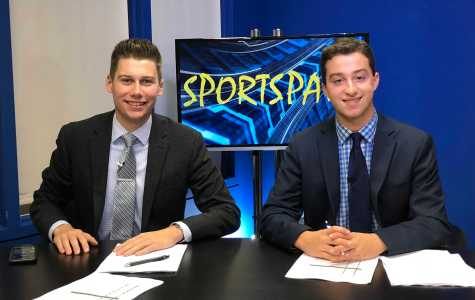 Sports Paws: 9/17/18