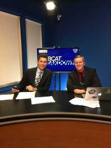 Bobcat Breakdown: 9/25/18