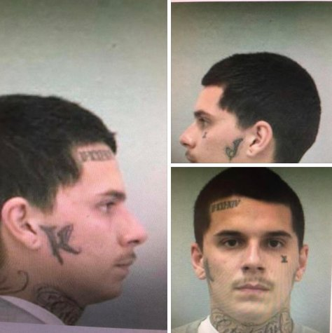 Escaped Cheshire Correctional Institution inmate back in custody