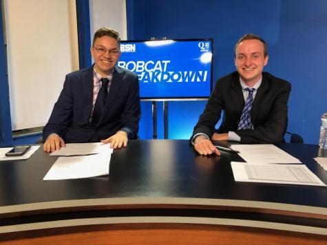 Bobcat Breakdown: 11/6/18