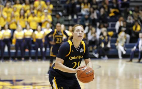 Quinnipiac takes care of business against Drexel