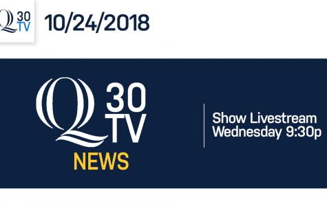 Q30 Newscast: 10/24/18