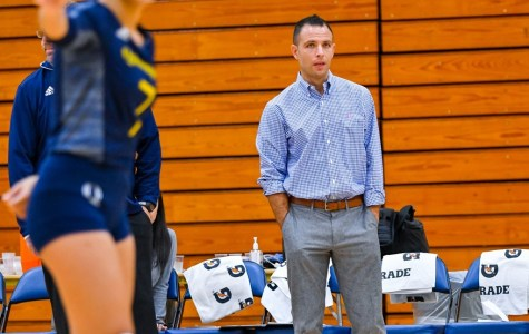 Quinnipiac fires women's volleyball coaching staff