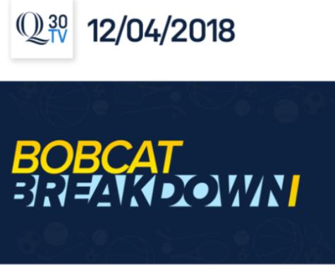 Bobcat Breakdown Final Roars