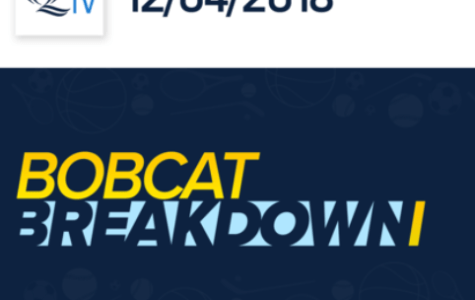 Bobcat Breakdown Final Roars