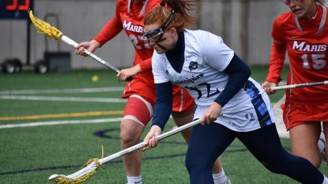 Quinnipiac women's lacrosse downs LIU Brooklyn in home opener