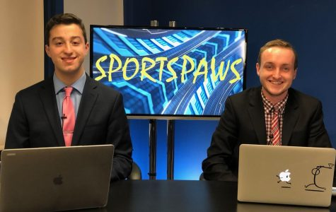Sports Paws: 2/11/19